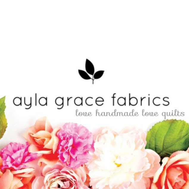 Fabric and Quilt Shop Canada by aylagracefabrics on Etsy : canadian online quilt shops - Adamdwight.com