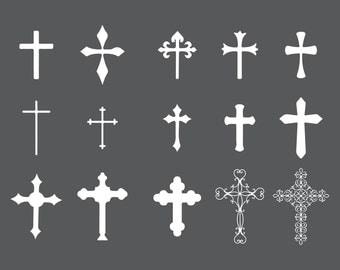 white crosses clipart, cross clipart, crosses clip art, cross clip art, christian cross clip art, christian clip art, clip art cross
