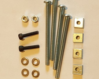 Nuts and Bolts Set