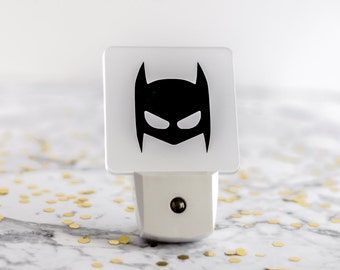 Batman Mask LED Nightlight