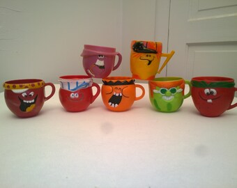 Kool-aid Cup Collection