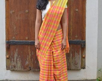 Kalli Kalli Kaithari Saree