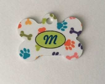 Personalized dog tag, dog tag, custom dog tag, Dog Id, pet tag, Dog Lover