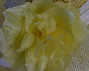 Rebecca's Millinery - Handmade Flower
