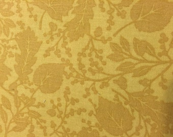 Give Thanks by Deb Strain for Moda --Buttery-wheat color