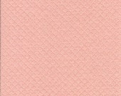 Coral Quilting Cotton Pol...