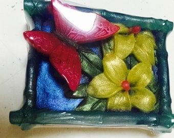 3D Decorative Soaps