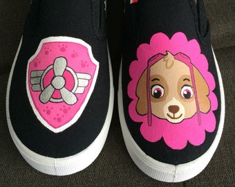 PAW PATROL Shoes - Skye