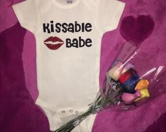 Kissable Babe Piece