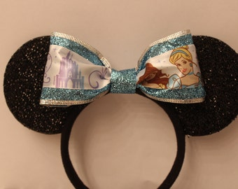 Princess Mouse ears