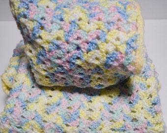 Baby Cape/Wrap/Blanket
