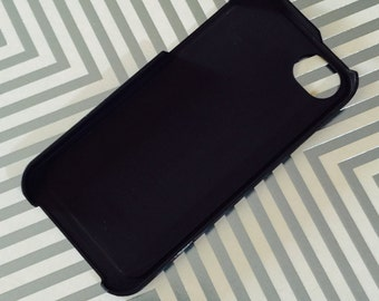 Chalkboard Cell Phone Case