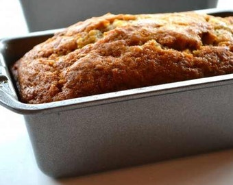 easy and simple banana bread recipe