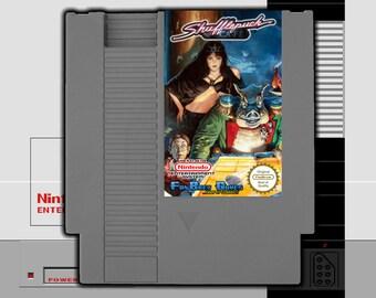 "IN STOCK! ""Shufflepuck Cafe"" English Translation Nintendo NES Table Hockey!"