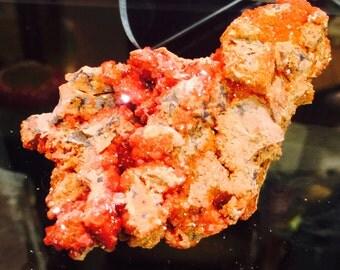 Large Vanadite Mineral Specimen