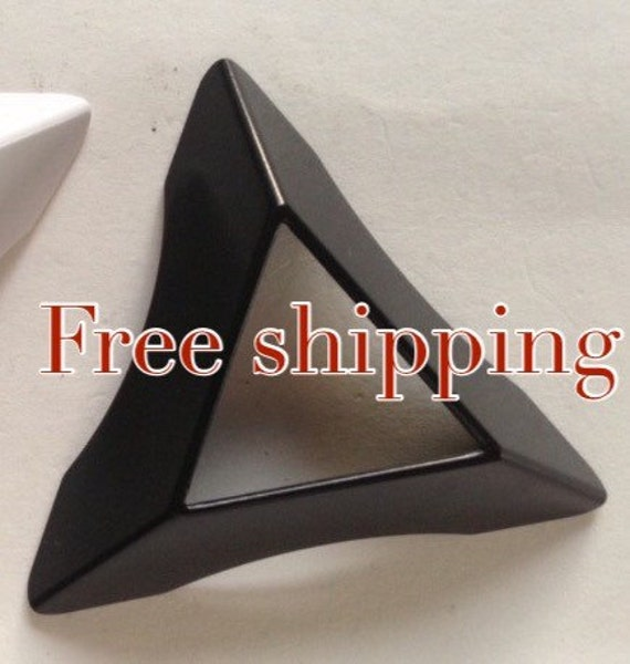 Exhibition Stand Crossword Clue : Triangular puzzle box display stand only free shipping in