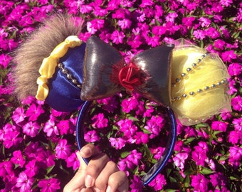 Beauty and the Beast Ears