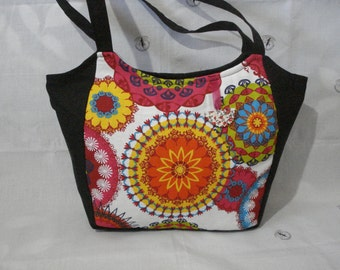 Bag Mandalas