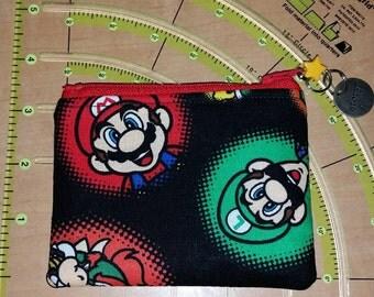 Nintendo Coin purse