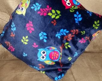 Ultra plush pillow