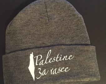 Palestine 3a rasee
