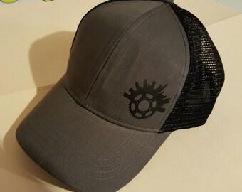 Eco Friendly Trucker Cap
