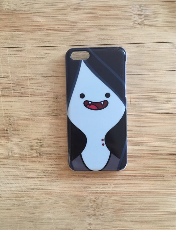 Adventure Time iPhone 5 5s 5g Case