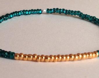 Bracelet - Aqua