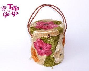 Flora Basket