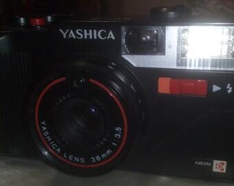 Yashica MF-3 super