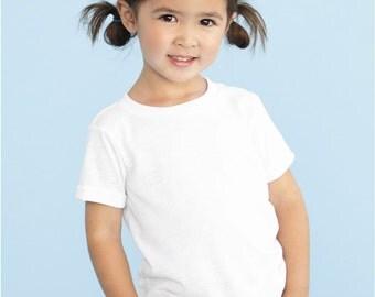 CUSTOM Children's tie dye tshirt