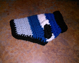 XS  Hand crafted  Pet  Sweater