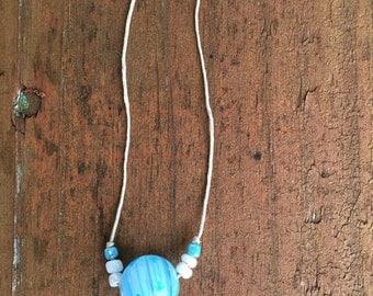 Gypsy Gem Necklace