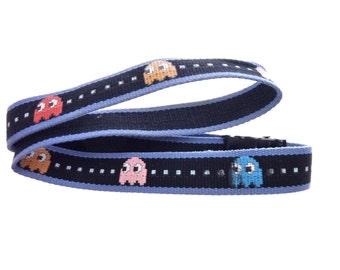 Vintage Pacman Ghost Belt