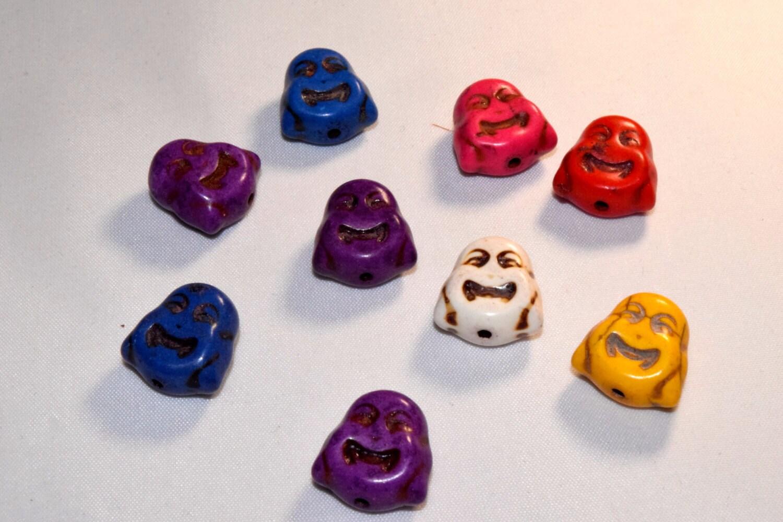colors buddha accounts handicraft jewelry