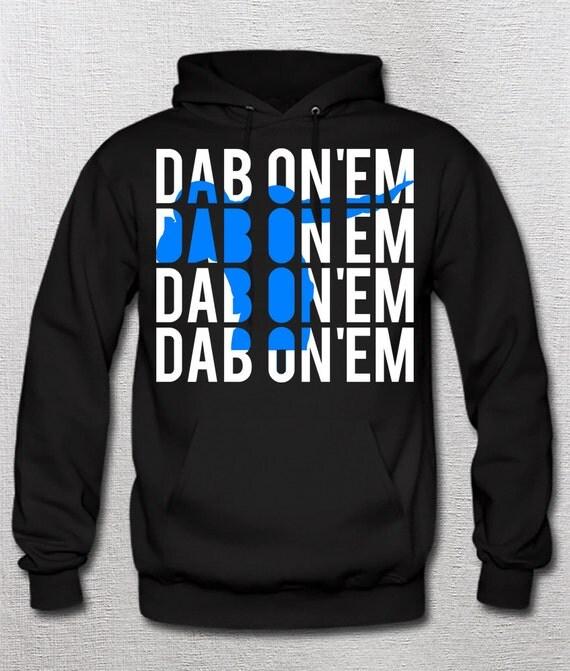dab on em panthers - photo #15