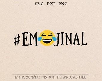 Emoji Svg emoji Emotions svg Emojinal svg School Svg Files Cricut files Cricut downloads Silhouette Cut Files Funny svg PNG emoji clipart