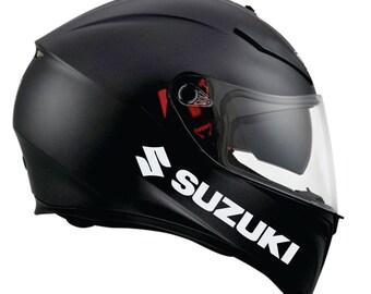 Suzuki Logo Decal / Sticker - High Quality