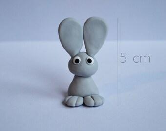 A Bunny / Een Konijn