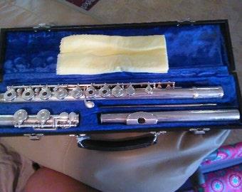 Gemeinhardt 3SH Flute