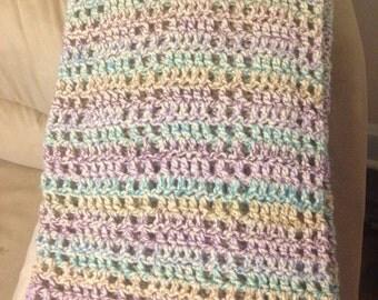 Crochet Blanket/Afghan