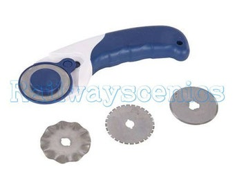 Silverline rotary cutter with a 45mm blade