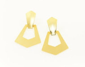 Jasmin earrings