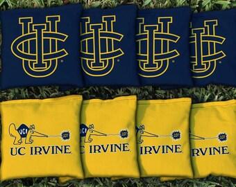 UC Irvine Anteaters Cornhole Bag Set