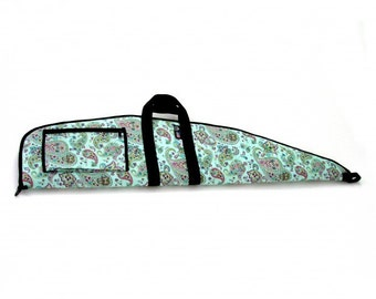 Ladies' Pattern Scoped Rifle Case