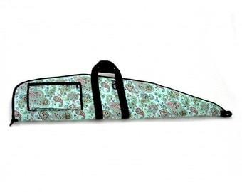 Ladies' Pattern Scoped Rifle Case