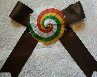 Firefly Kaylee Inspired Hair Bow