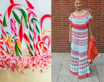 Cotton dress. Daring unique staff. Dress.  Woman dress.  Crochet dress.
