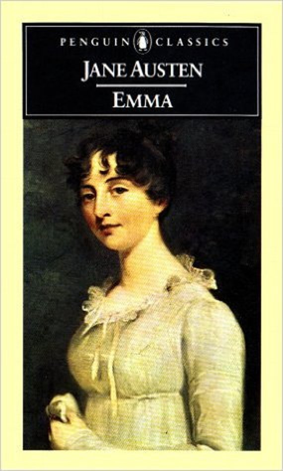 Emma (Penguin Classics) Mass Market Paperback