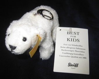 "Steiff key chain ""Bear"""